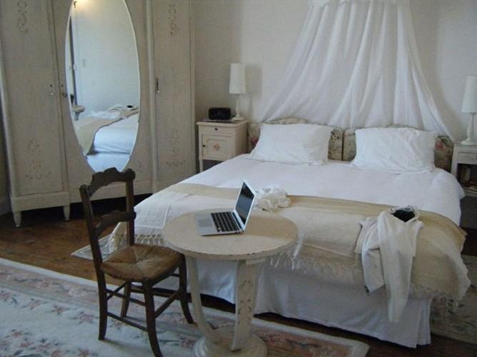 Hôtel Ferme de Bassilour - Bidart Côte Basque (2)