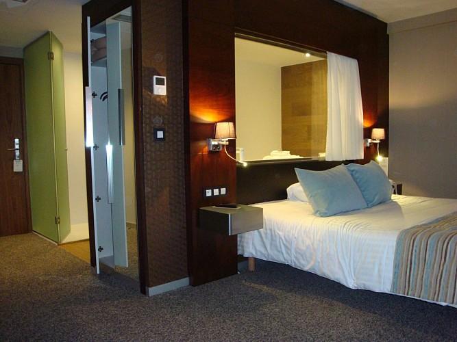 Alysson hôtel - Chambre privilège (Alysson hôtel)