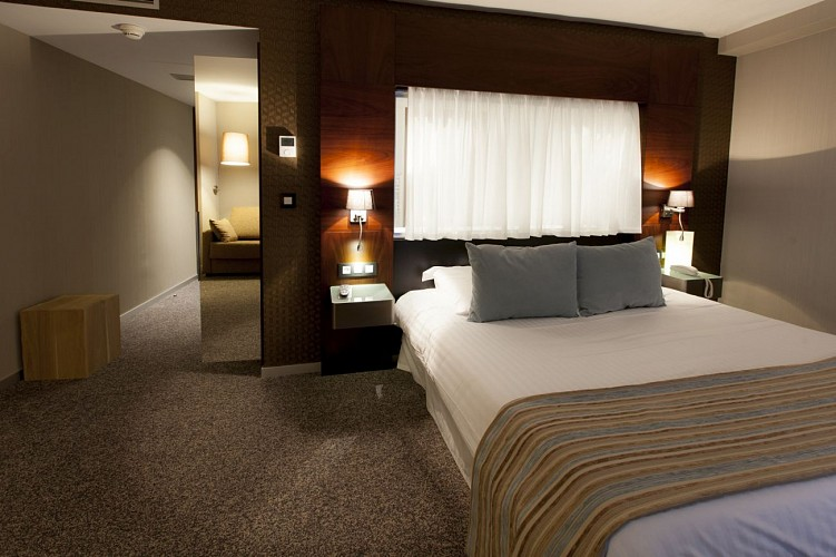 Alysson hôtel - Chambre privilège I (Alysson hôtel)