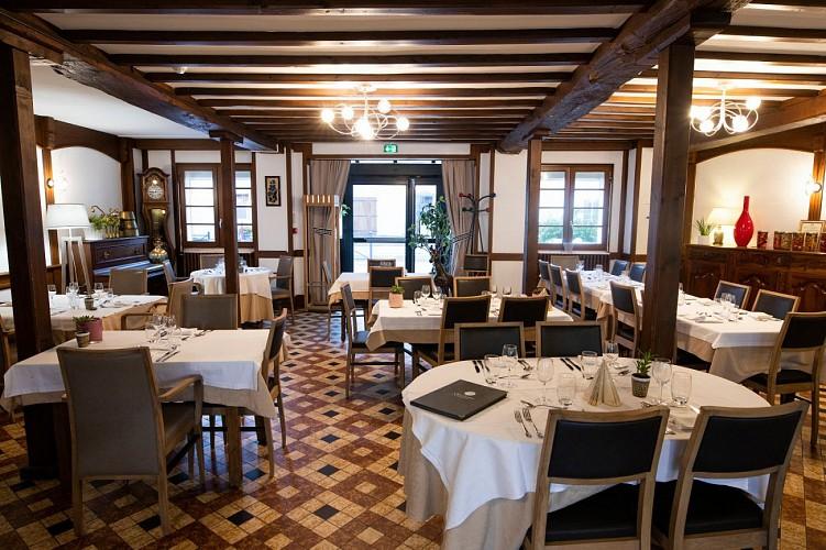 Chez Germaine - Chambre III (Christelle Laney)