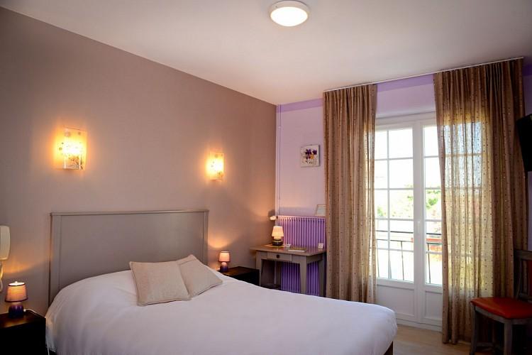 Chez Germaine - Chambre II (Christelle Laney)