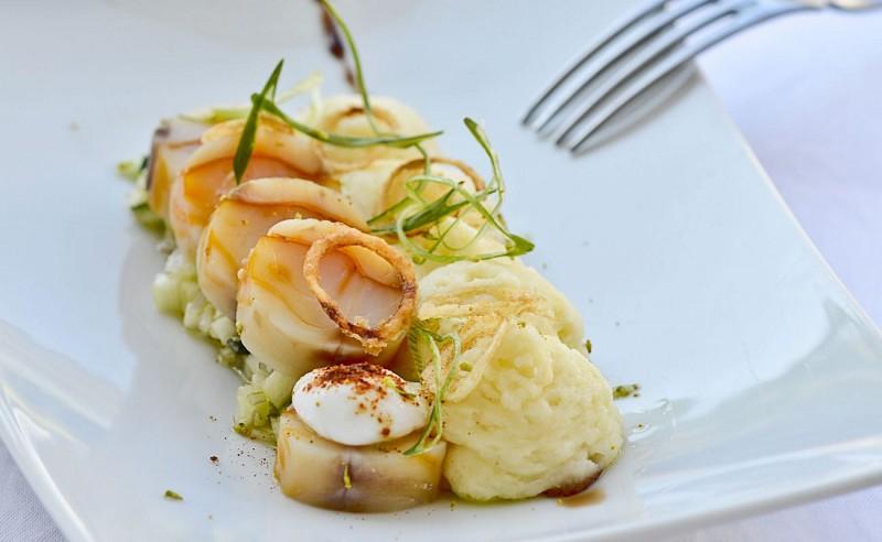 Chez Germaine - Restaurant I (Christelle Laney)