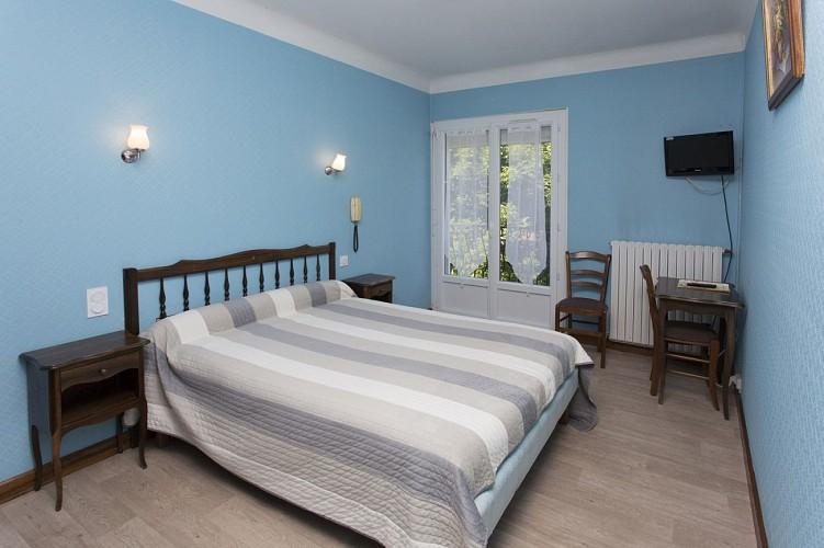 Hôtel Espellet - Larceveau (7)