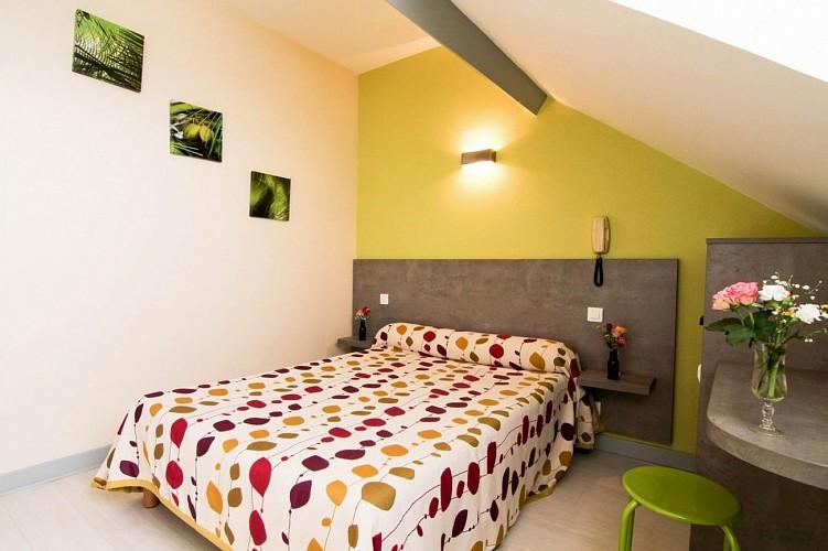 hotel restaurant du Midi 64120 Saint Palais  (5)