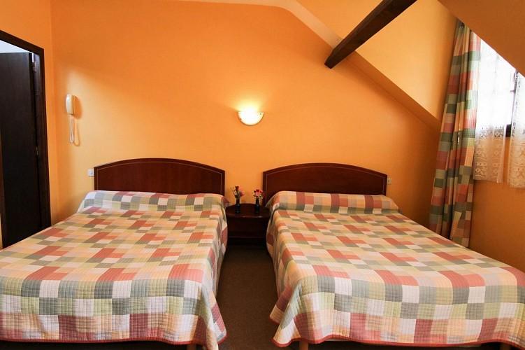 hotel restaurant du Midi 64120 Saint Palais  (6)