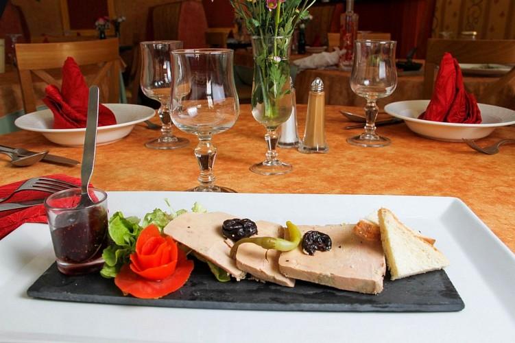 hotel restaurant du Midi 64120 Saint Palais  (8)