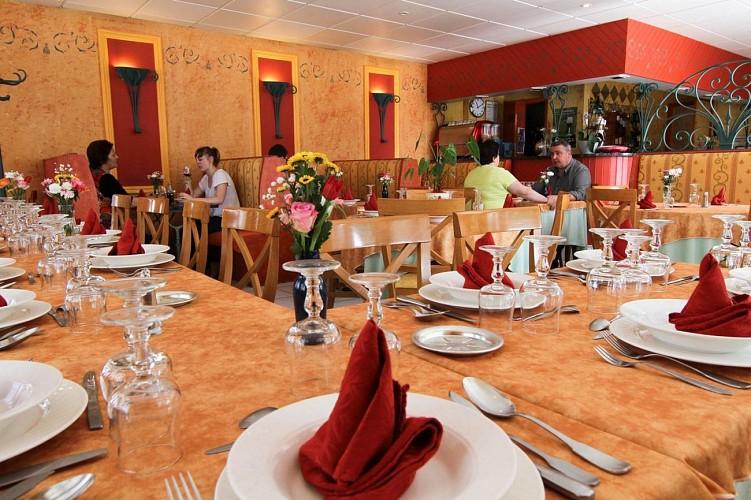 hotel restaurant du Midi 64120 Saint Palais  (7)