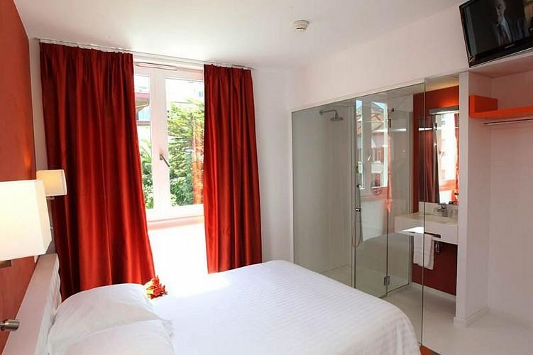 Gamaritz chambre 2