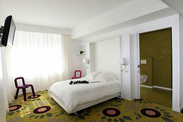 Gamaritz chambre 3