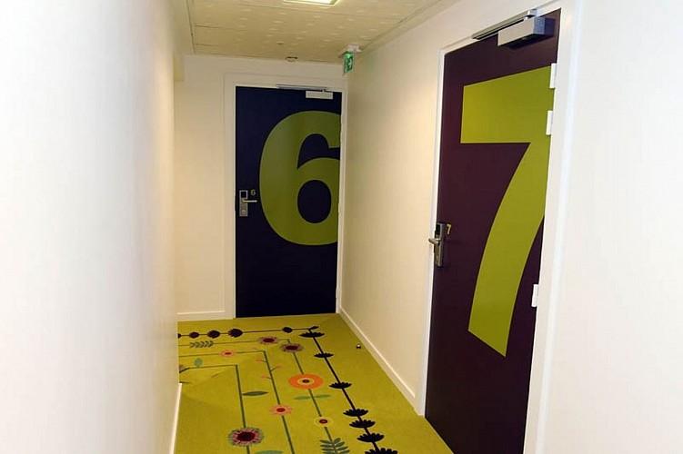 Gamaritz couloir