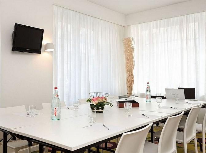 Gamaritz salle de réunion