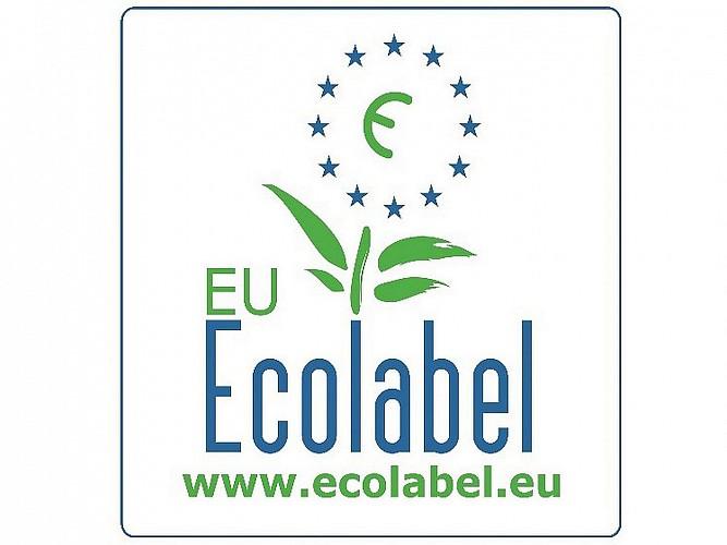 ecolabel européen pour Tourinsoft