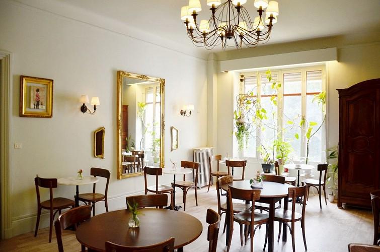 Hotel-Saint-Charles-Salle-Petit-Dejeuner-Biarritz