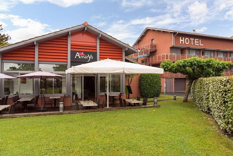 Amarys Vue hotel