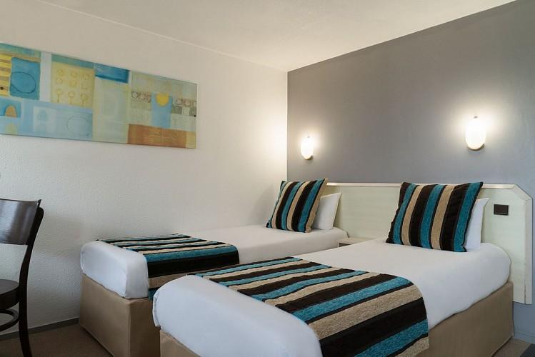Amarys Petit dejeuner