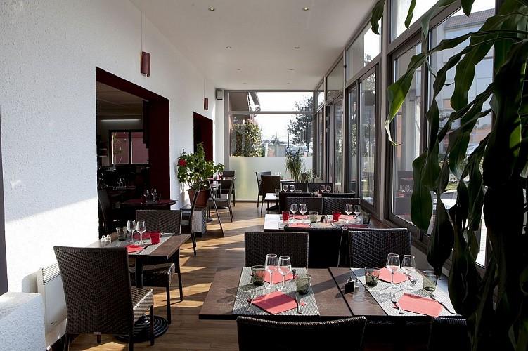 Amarys Restaurant