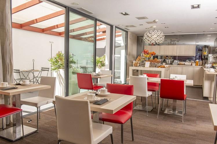 Chambre-Beige-Le-President-Biarritz-2