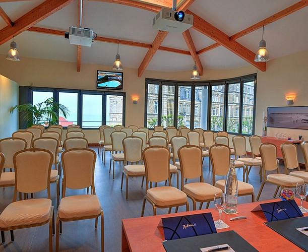 Radisson Conference Room 22