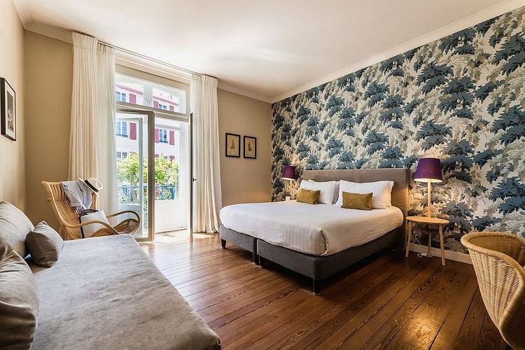 Hôtel Edouard VII Biarritz 12
