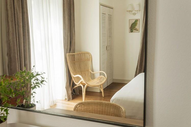 Hôtel Edouard VII Biarritz 9