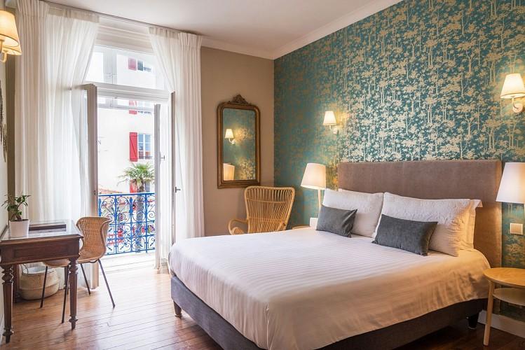 Hôtel Edouard VII Biarritz 15