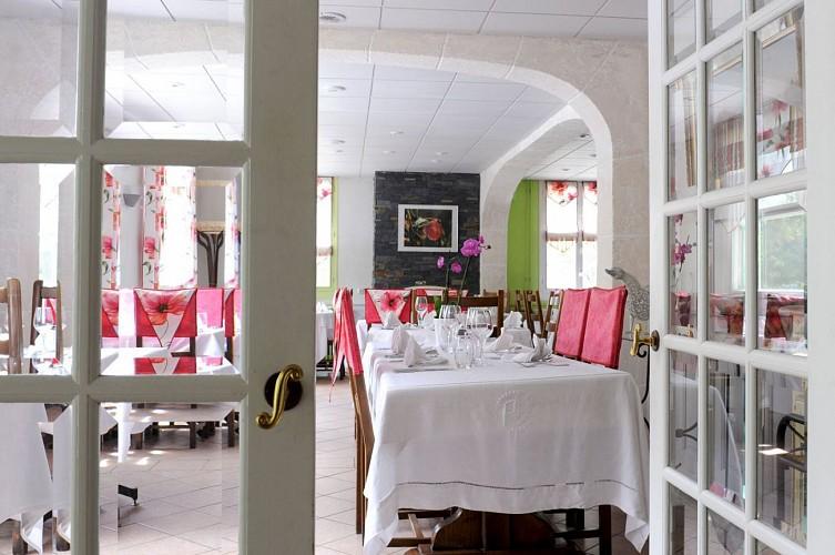 Hôtel L'Ayguelade chambre 2017.2
