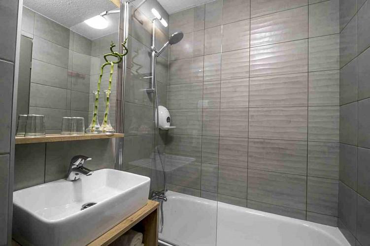 Hôtel A l'hôtel - Pau - Salle de bain