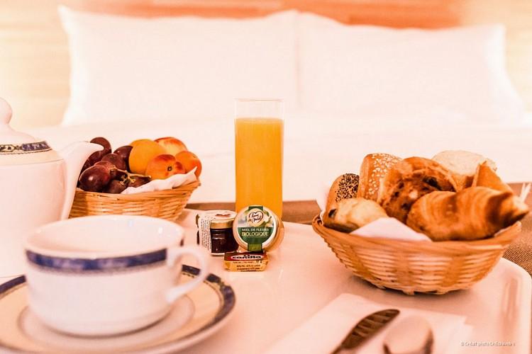 Quality Hôtel Pau Centre