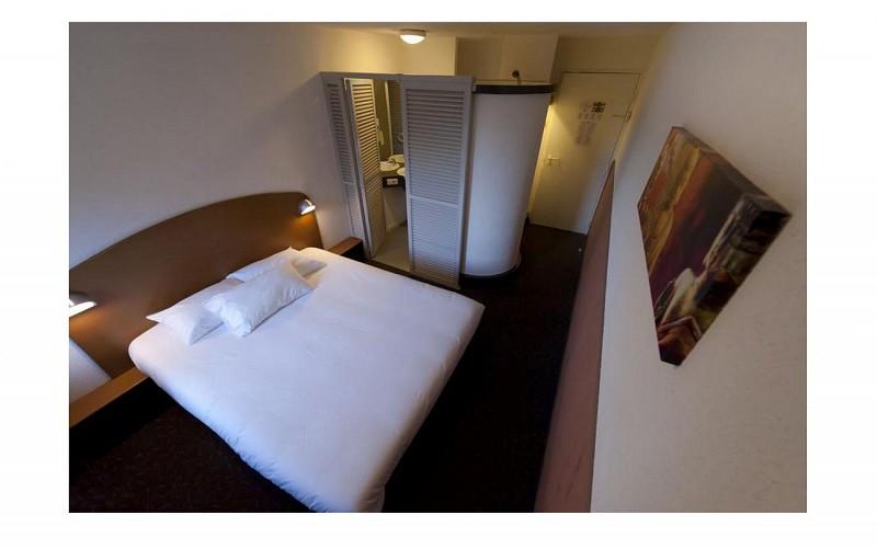 Quick Palace - Pau - Chambre double