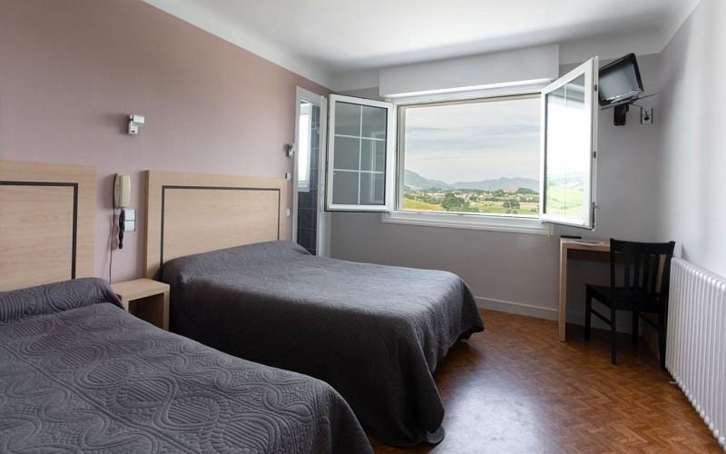 Chambre-single---Hotel-Pecoitz