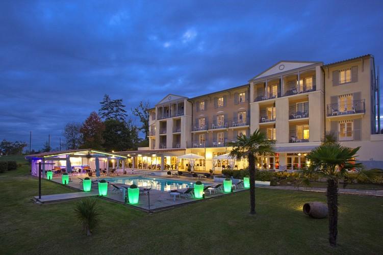 Hôtel Le Lodge