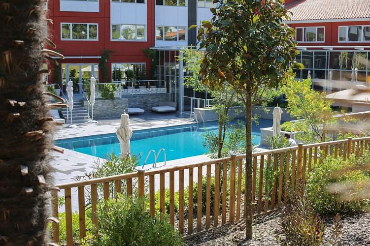 Novotel Resort and Spa Biarritz Anglet