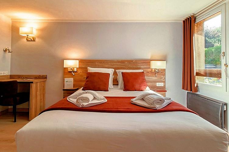Brit Hôtel - Lons - Petit-Dejeuner