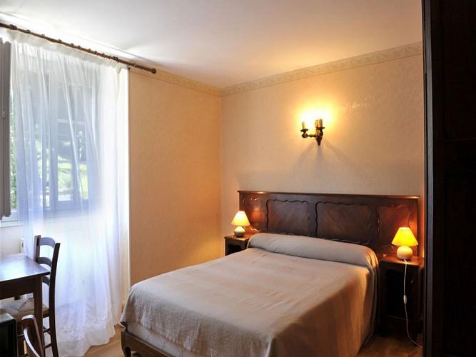 Hôtel Noblia - chambre - Bidarray