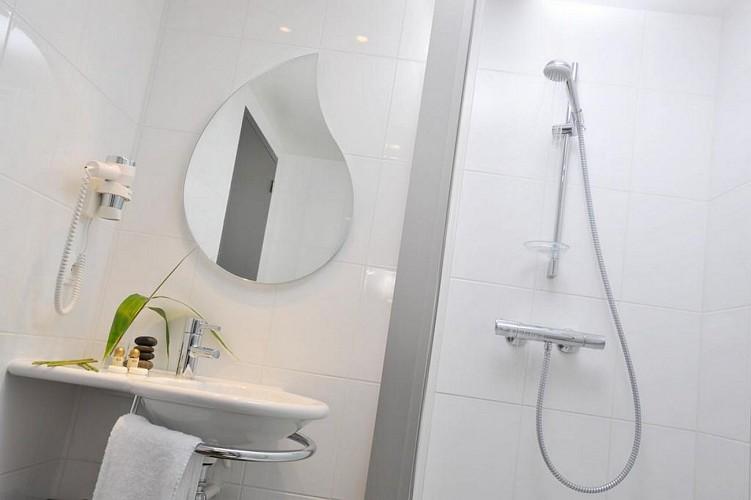 Hôtel Eden Park - Bizanos - Salle de bain
