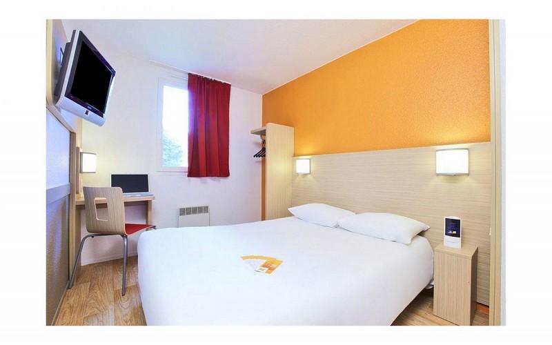 Hôtel Première Classe Pau Bizanos - Chambre double