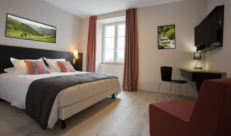hotel-agerria-chambre-paysbasque
