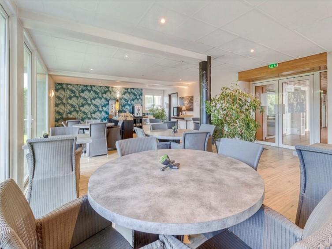 Appart Hôtel Victoria Garden - Salle de bain