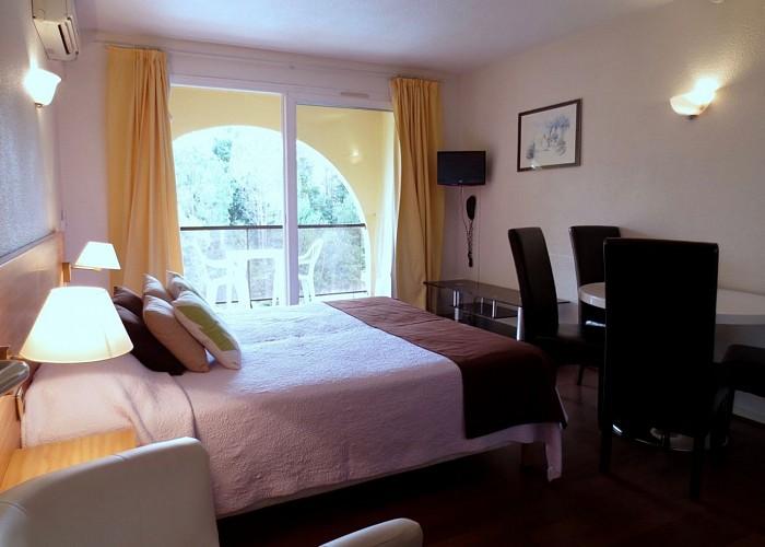 Résidence Anglet Biarritz Parme