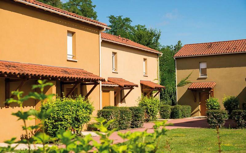 Résidence Le Clos des Vignes - Lagrange Prestige