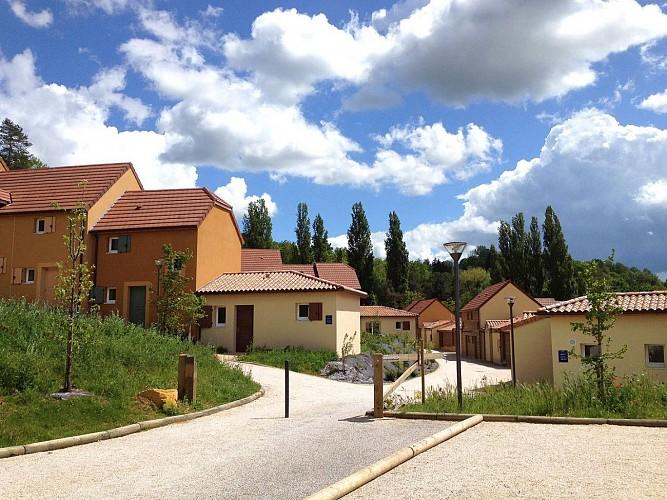 Les Coteaux de Sarlat - Résidence Odalys
