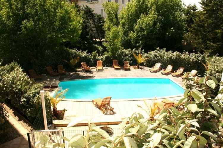 Villa Régina 2