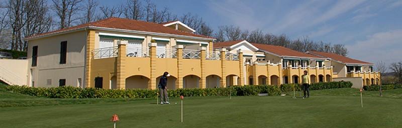 Castelnaud - Les résidences du Golf