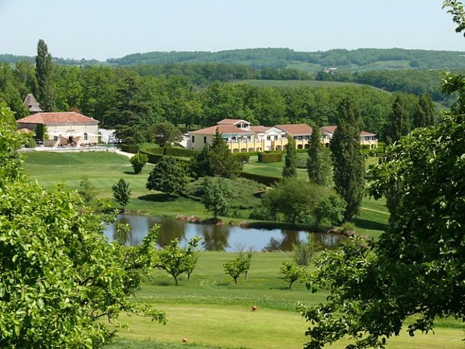 Castelnaud en Coeur de bastides - Résidence du Golf (2)
