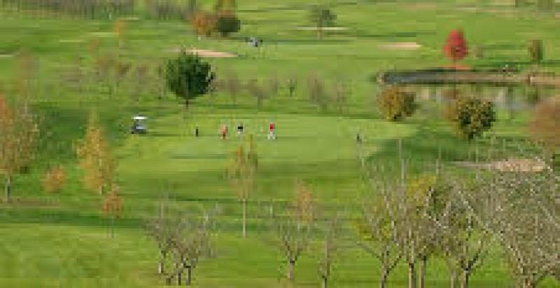 Castlenaud en Coeur de bastides - Résidence du golf. Golf