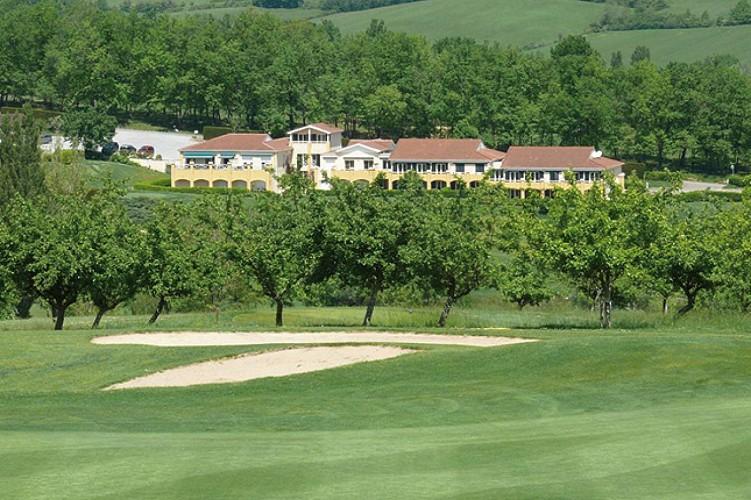 Castelnaud - Les résidences du Golf 3