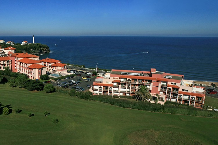 Résidence Mer et Golf Anglet