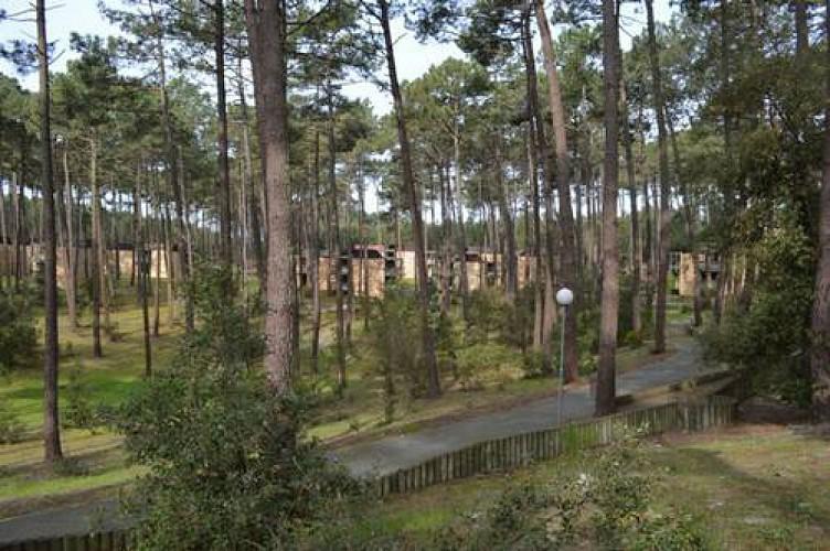 Village Vacances VTF Les Bruyères Carcans Maubuisson