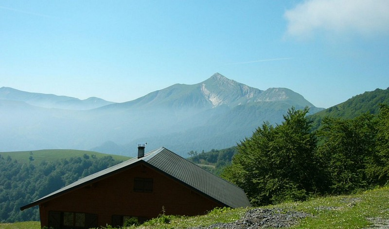 foret-iraty-vue-chalet