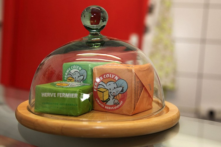 Fromages-cloche